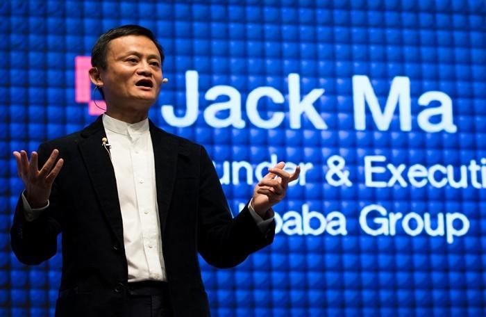 Chân dung 1 trong 5 người phụ nữ quyền lực đứng sau Jack Ma