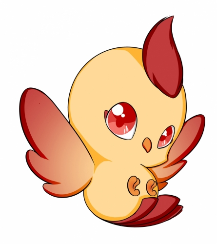 phoenix-character